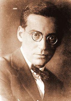Ivo Andric.