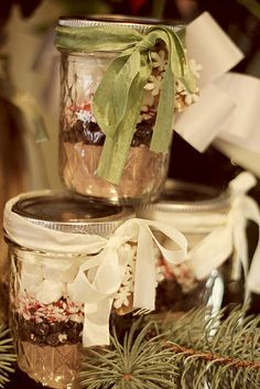 hot cocoa mix gift