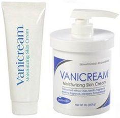 Vanicream Moisturizing Skin Cream User Reviews. A bargain find!