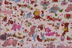 animals, half yard, fascin fabric, 800, fabric retro, japanes cotton, yard japanes, anim forest, cotton fabric