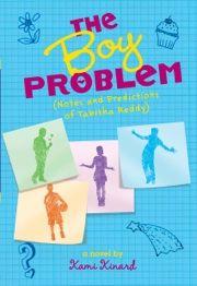 The Boy Problem by Kami Kinard