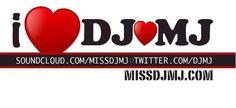 MISS DJ MJ
