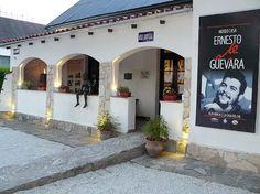Casa Museo del Che en Alta Gracia