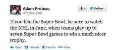 true that! super bowl, stanley cup, true stori, bowl game