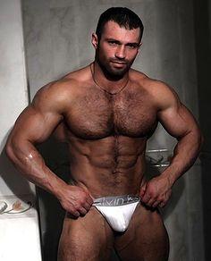 bear, muscleshot 76, calvin klein, hairi bodi, guy, woof, furryhairi, hot men, nice bodi