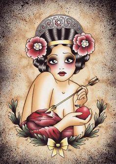 Angelique Houtkamp  Aphrodite