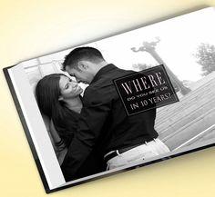 wedding guest book, idea, guest books, futur, photo books