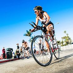 4 Tips for Transitioning into Triathlons