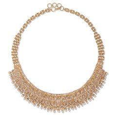 Radiant Indian Choker | Devam Jewelry