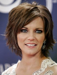 Top 5 Short Layered Haircuts 2014 for Women | Styles Hut