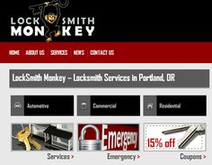 Locksmith Monkey is a leading locksmith services company in Portland, OR. We are committed to offering a wide range of locksmith services to our esteemed customers.