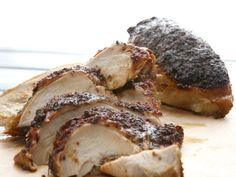 Claire's Dry-Rubbed Chicken uses just 5 ingredients