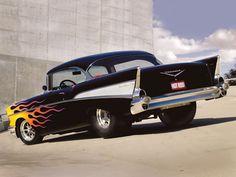 street rods, classic rock, 57 chevi, classic cars, wheel