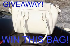 MyStyleSpot: BlackFive Dress and Handbag Review + GIVEAWAY CLICK TO ENTER TO WIN!  Ends July 30, 2014  OPEN WORLDWIDE!   #CONTEST #WIN #sweepstakes #giveaway #blackfive #blogger #blog #review #handbag #bag #purse #fashion #style #accessories #vegan #leather #embossed #beige #shop #shopping