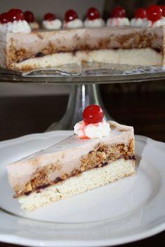 Good Food (maybe): 'Havana' Torta