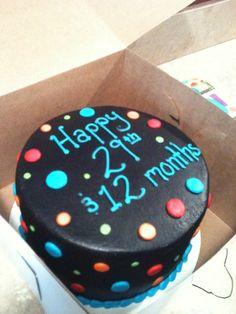 30th birthday cake! @Kathy Chan Chan Chan Chan Chan Chan Horner @Kelsey Myers Myers Myers Myers Myers Myers Horner