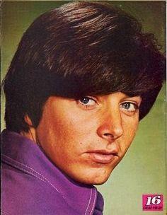 Bobby Sherman. Oh how I loved him!
