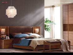 Bedroom design in your home #KBHome #Dallas