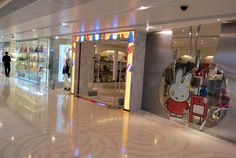 My goodness, there's a MIFFY store in Hong Kong! Want to see photos & learn more about the cute bunny clothing? Here you go...    http://www.lacarmina.com/blog/2012/12/miffy-fashion-line-twopercent-hong-kong-dick-bruna-cute-bunny-rabbit-clothing-at-wtc-causeway-bay/