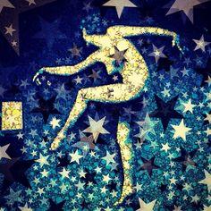 A turn toward the light. star align, bubbl emporium, blank canva, etsi bubbl, twinkl twinkl