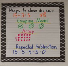 Great idea to strengthen number sense for struggling students.