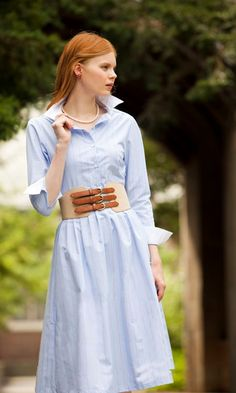 A+ Dress - Shabby Apple