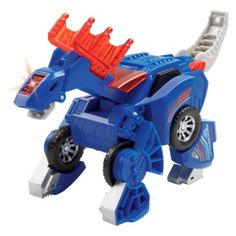 VTech Switch and Go Dinos Armargasaurus