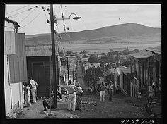 Yauco, Puerto Rico ~ ca. 1942 ~ (Photo Jack Delano)