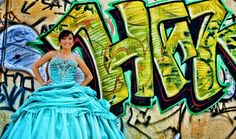 Big, bold, and fabulous Quinceanera themes