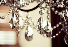 Beauty of a chandelier