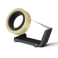 Minimalist Tape Dispenser | dotandbo.com
