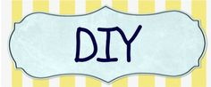 Lots of DIY recipes for inexpensive product alternatives