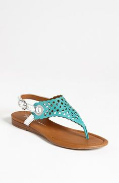 Franco Sarto Sandal available at #Nordstrom