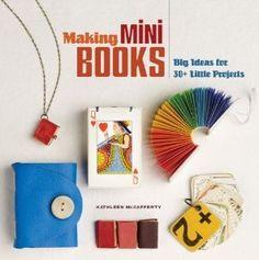 Mini books - tutorial