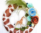 African safari animals baby shower party birthday children kids infant brown yellow orange invitations cupcakes