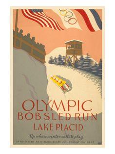 1932, Lake Placid