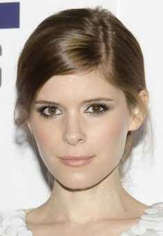 Kate Mara. Classy, stylish and signed on to play Sue Storm (the Invisible Woman) in a reboot of the Fantastic Four.