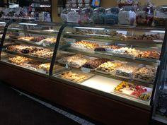 La Fiorentina Pastry Shop in Springfield, MA