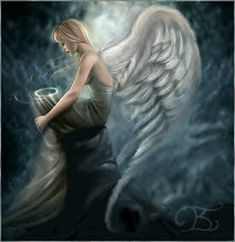 Angels | Angels Among Us - Gen Y Hub