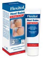 FREE Flexitol Heel Balm Sample on http://www.icravefreebies.com/