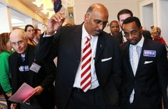 Can Black Republicans Save Their Party Next Year? - COLORLINES