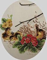 Вышивка риолис 1480 схема 45
