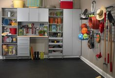 contemporary garage and shed by Holland | Designer Closets & Window Treatments