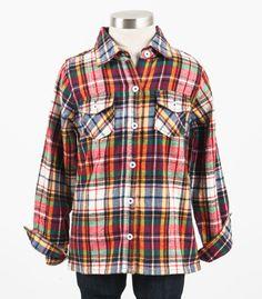 Montana Top - View All - Shop - girls   Peek Kids Clothing
