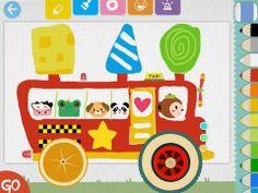 Free app for kids: Labo Car Designer(4y+) is free now (limited time offer)! http://www.appysmarts.com/application/labo-car-designer-4y,id_97087.php