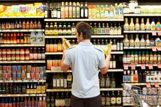 40 Of The Healthiest Packaged Foods You Can Buy At The Supermarket