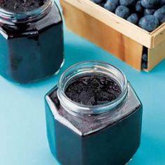 Homemade Jam, Jelly And Preserve Recipes - Fresh Fruit Butter