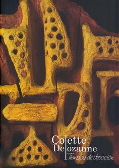 Colette Delozanne.