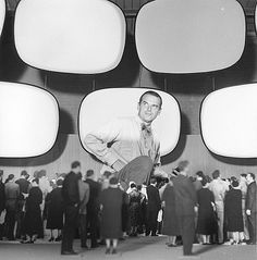 Charles Eames, American National Exhibition: Moscow 1959