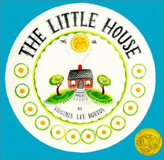 My favorite book as a child. I still have it, smudged with peanut butter and jelly and crayons. Makes me smile:)